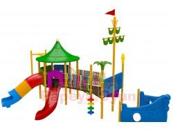 Gemi çocuk oyun grubu GMİ-02