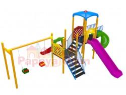 Çocuk oyun parkı KLS 08