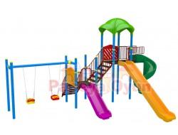 Klasik çocuk oyun parkı  KLSK 09