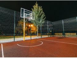 Basketbol Sahası 2