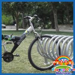 Bisiklet Parkları & Otopark Stoperi