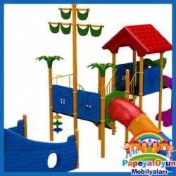 Gemi Oyun Parkları