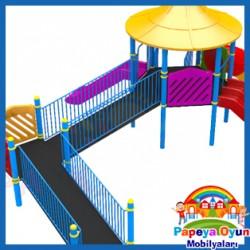 Engelsiz Oyun Parkları